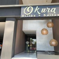 Motel Okura villas y suites