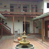 La Posada del Palmar - Valparaíso, Ant, hotel in Valparaíso