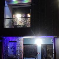 Maa villa 2BHK, hotel in Bharbharia