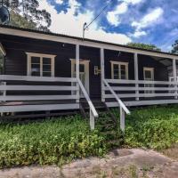 Ridge Mill Cottage, hotel em Manjimup