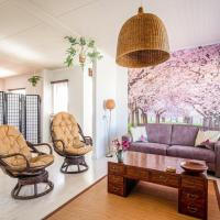 Stunning apartment in Voorhout with Sauna, WiFi and 1 Bedrooms