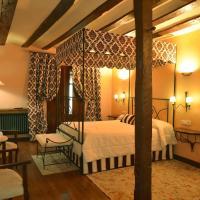 Casa Rural de Legarda, hotel in Briñas