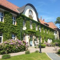 Klosterhotel Wöltingerode, Hotel in Goslar