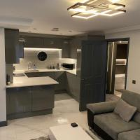 Beautiful modern cosy central apartment / sleeps 4