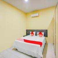 OYO 90259 Apollo Inn, hotel near Kualanamu International Airport - KNO, Medan