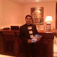 Yatri Niwas(shri Satyanarayan dharmarth trust), hotel in Govardhan