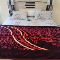 HOTEL PURNIMA PALACE, hotel in Fatehpur