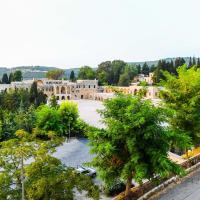 Beit Lebbos, hotel in Beït ed Dîne
