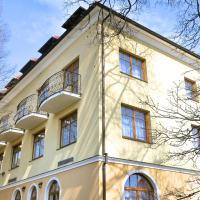 Hotel U Brány - Nová část, hotel in Uherský Brod