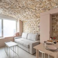 GuestReady - 1 Bedroom Mediterranean-Style Apartment - Louvre