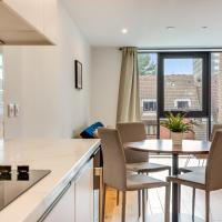 Stylish city centre apartments