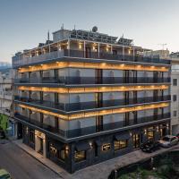 Morum City Hotel Chania