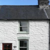 Tri deg un, cottage for 2 adults and 2 children