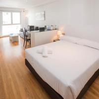 Apartament Luxury Ribasol Park