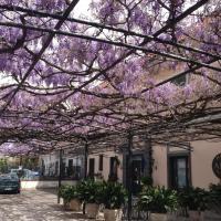 Hotel Degli Amici, hotel in Pompei