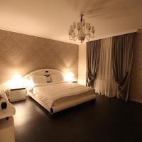 Grace Apartments, hotell nära Boryspil internationella flygplats - KBP, Boryspil