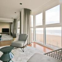Perfect apartment by the beach