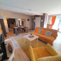 En campagne, confortable, hotel en Le Pouzin