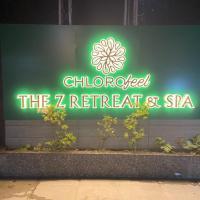 Chlorofeel The Z Retreat & SPA