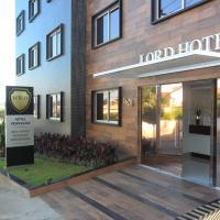 Lord Hotel Aeroporto Confins