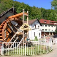 Hotel Skalní Mlýn – hotel w mieście Blansko