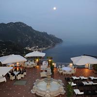 Hotel Villa Fraulo, hotel a Ravello