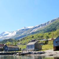 Chalet Sjøbua - FJH795