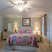 Blackbeard's Lodge, hotel in Ocracoke