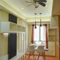 Topaz 1 Bedroom Suite Orochi Residences PH at Centrio Towers