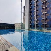 OYO 90339 Evenciio Apartment Syariah