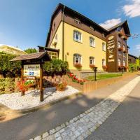 Hotel Seiffener Hof***