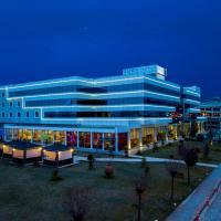 Jura Hotels Afyon Thermal, hotel in Afyon