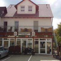 Albergo Restaurante Da Franco, hotel near Frankfurt-Hahn Airport - HHN, Büchenbeuren