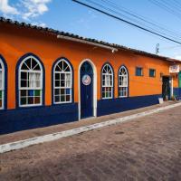Albergue Chapada Hostel