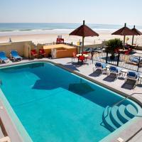 Daytona Dream Inn, hotel in Daytona Beach Shores, Daytona Beach