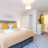 Stylish Chester Apartment Close to City Centre