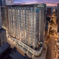 Hyatt Centric Center City Philadelphia, hotel in Philadelphia