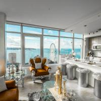 The Expensive Sterling Silver Residence