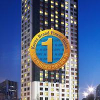 서울에 위치한 호텔 신라 스테이 서대문