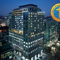 Shilla Stay Gwanghwamun, hotel in Seoul