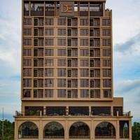 D ELEGANCE GRAND BANDAR SERI ALAM, hotel in Masai