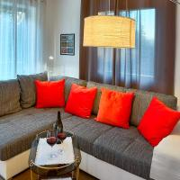 Brand new 70sqm apartment, 1 km from Lake Carezza, in the Dolomites
