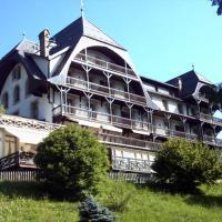 Luxury Apartment, Panoramic Mountain Views, 5* Spa Facilities - 3 Bedroom