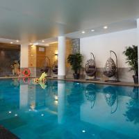 CGH Résidences & Spas Le Lodge des Neiges