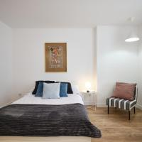My City Home - Student Rooms in Moncloa