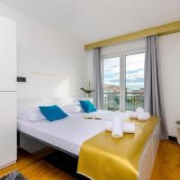 Room in Guest room - All Saints Suites Bb Kastela - Double Room