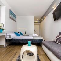 Room in BB - All Saints Suites Bb Kastela