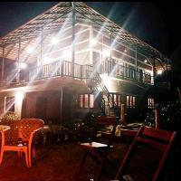 Coorg Homestay, hotel in Virajpet