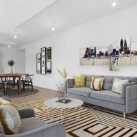 New Apartment in Reykjavik