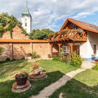 U Stařenky, hotel v destinaci Dolní Bojanovice